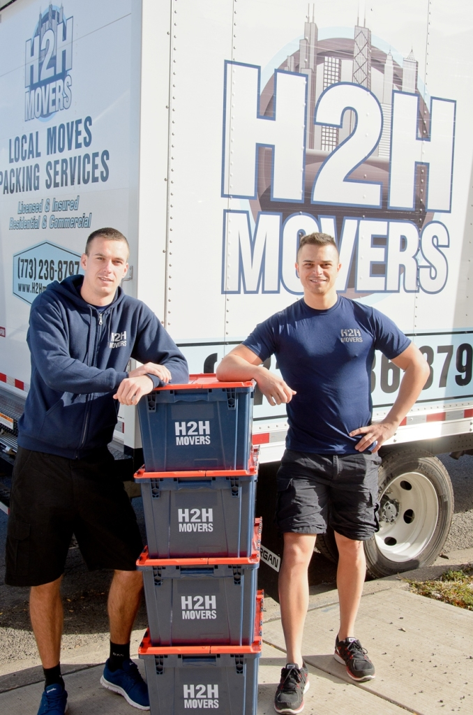 The Essential Steps to a Successful Office Move – Get a Mover